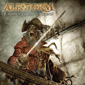Alestorm - Captain Morgan's Revenge