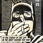 Batman/Ian Curtis, Butcher Billy