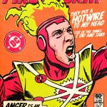 Firestorm/John Lydon, Butcher Billy
