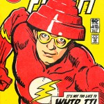 Flash/Mark Mothersbaugh, Butcher Billy