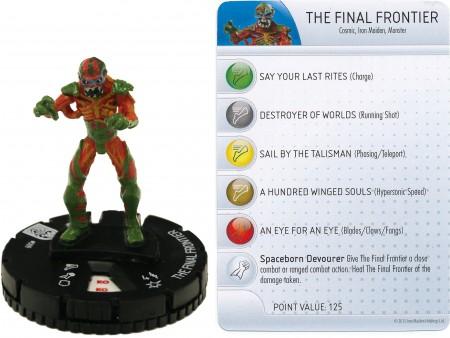 HeroClix: The Final Frontier