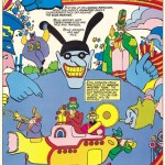 Marvel Super Special: The Beatles Story, 1978. Art by George Perez and Klaus Janson; words by David Anthony Kraft; Lettering by Tom Orzechowski; Colors by Petra Goldberg.-The_Beatles_Story_06