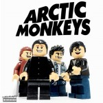 LEGO Artic Monkeys