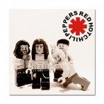 LEGO Red Hot Chili Peppers