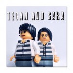 LEGO Tegan And Sara