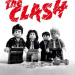 LEGO The Clash