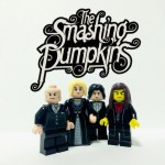 LEGO The Smashing Pumpkins