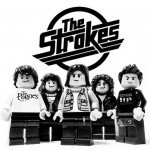 LEGO The Strokes