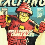 Ironman DEVO, Butcher Billy