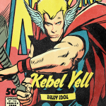 Thor Idol, Butcher Billy