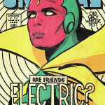 Vision Numan, Butcher Billy