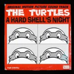 The Turtles - A Hard Shell's Night