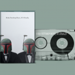 Boba Fettshop Boys - AT-ATually