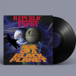 Republic Enemy - Fear of a Black Planet