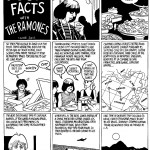 Weird Tales of the Ramones, Jaime Hernandez
