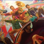 """Yellow Submarine"", Alex Ross"
