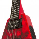 Epiphone Jeff Waters Signature Annihilation II Flying V