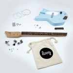 Electric Loog Blue