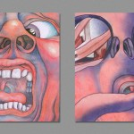 King Crimson - Court Of The Crimson King