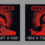 The Exploited - Let's Start A War…