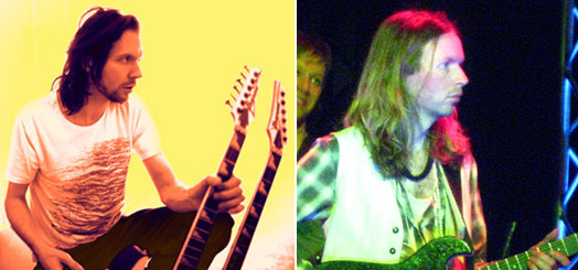 Paul Gilbert, Beck