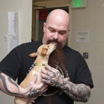 Kerry King, Slayer the pup