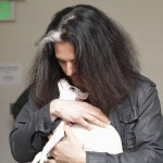 Alex Skolnick, Love Stuff the pup