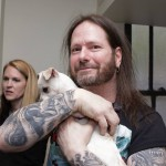 Gary Holt, Love Stuff the pup
