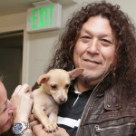 Chuck Billy, Slayer the pup