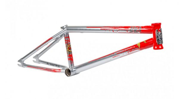 Subrosa x Slayer Thunderbeast Frame