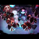 Soultone Cymbals 10th Anniversary � Nick Menza and OHM