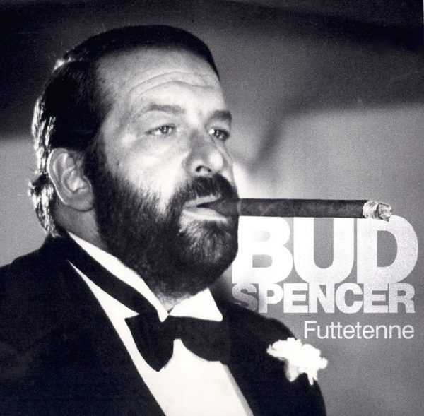Bud Spencer - Futtetenne (2016)