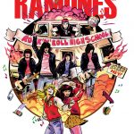 Archie meets Ramones #1 (Veronica Fish variant cover)