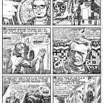 Jack Kirby, The Prisoner