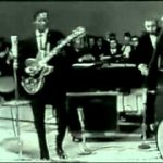 Chuck Berry � Johnny B