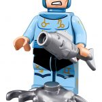 LEGO Batman Movie Collectible Minifigures: Zodiac Master