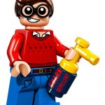 LEGO Batman Movie Collectible Minifigures: Dick Grayson