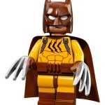 LEGO Batman Movie Collectible Minifigures: Catman