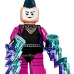 LEGO Batman Movie Collectible Minifigures: Mime
