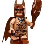 LEGO Batman Movie Collectible Minifigures: Clan of the Cave Batman