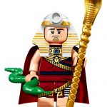 LEGO Batman Movie Collectible Minifigures: King Tut