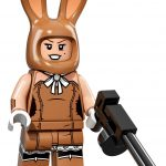 LEGO Batman Movie Collectible Minifigures: March Harriet