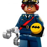 LEGO Batman Movie Collectible Minifigures: Barbara Gordon