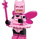 LEGO Batman Movie Collectible Minifigures: Fairy Batman