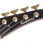 Epiphone Ltd. Ed. Korina Explorer Bass