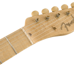 FRONT ROW LEGEND ESQUIRE | Builder Select Series | Fender® Custom Shop