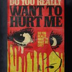 """Stephen King's Stranger Love Songs"", Butcher Billy. ""Do You Really Want to Hurt Me"", Culture Club."