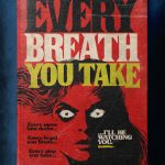 """Stephen King's Stranger Love Songs"", Butcher Billy. ""Every Breath You Take"", The Police."