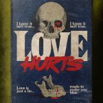 """Stephen King's Stranger Love Songs"", Butcher Billy. ""Love Hurts"", Nazareth."