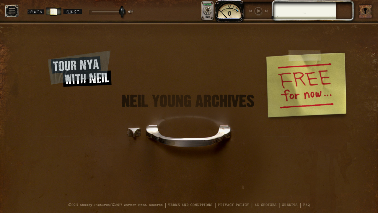 neilyoungarchives.com